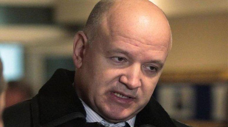 Валерий Мазан прикрывается российским гражданством - фото 1
