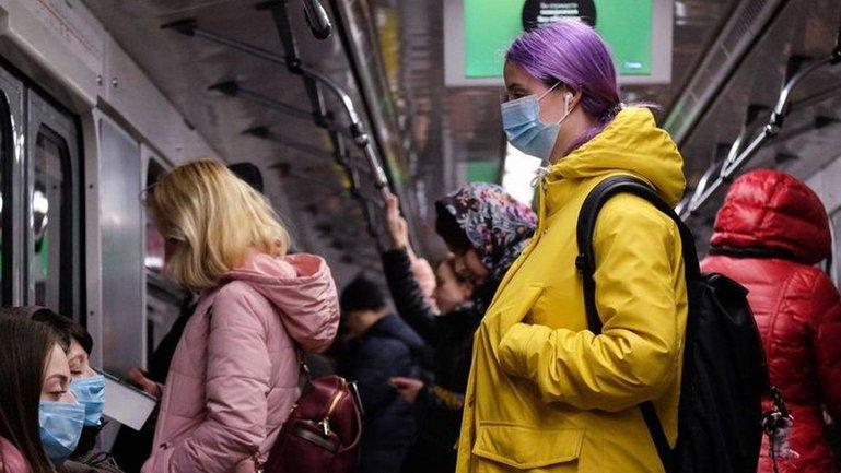 В Харькове могут закрыть метро  - фото 1