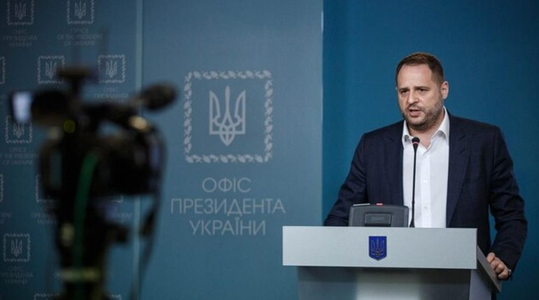 Ермак рассказал о попытках вытащить крымских татар на свободу - фото 1