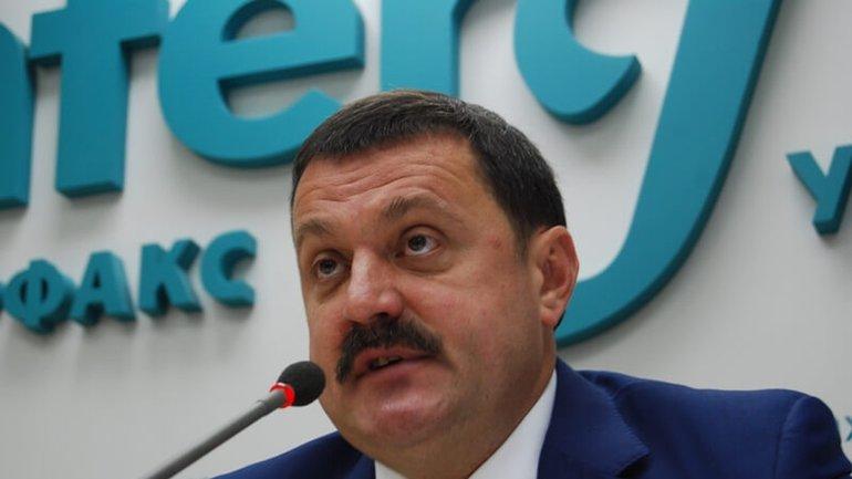 Разведка США обвинила Деркача в работе на Россию  - фото 1