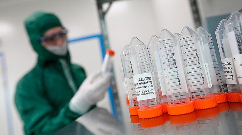 Украина на девятом месте в мире по распространению коронавируса - фото 1