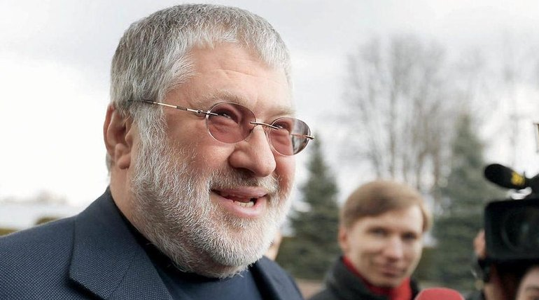 """Коломойский использовал десятки подставных компаний для отмывания денег из """"ПриватБанка"""" - фото 1"""