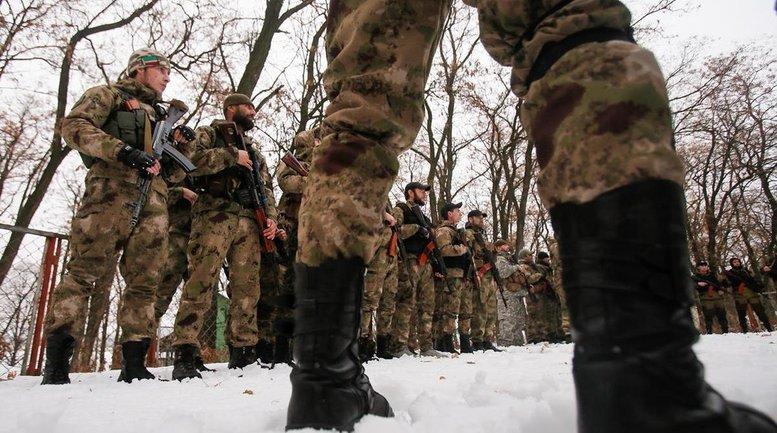 Вбивці Іси Мунаєва та охоронці Захарченка: чим займалися кадирівці головорізи на Донбасі - фото 1