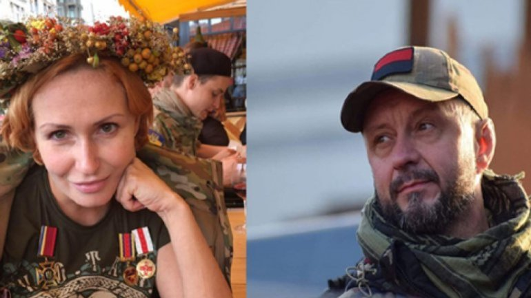 Дело Шеремета: Кузьменко и Антоненко вручили обвинительный акт - фото 1