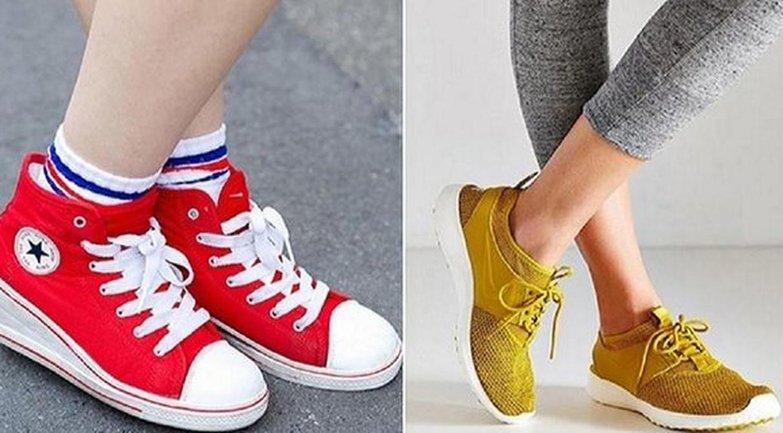 Практические советы по выбору спортивных и повседневных кроссовок - фото 1