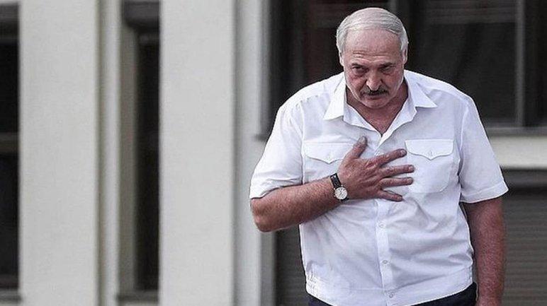 В ЕС отказались признать результаты выборов в Беларуси - фото 1