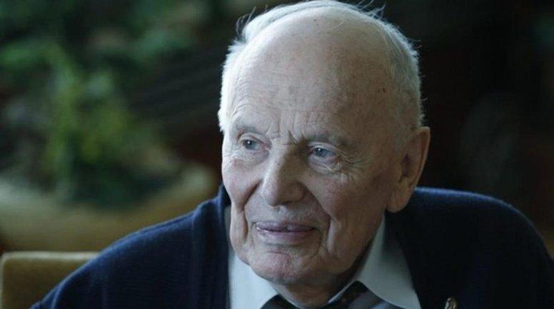 Борис Патон ушел из жизни в 101 год - фото 1