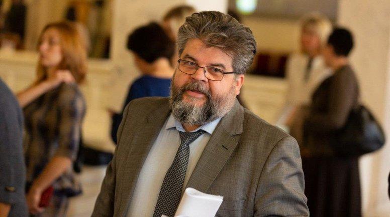 Яременко притапливает за выборы под дулом оккупантов - фото 1