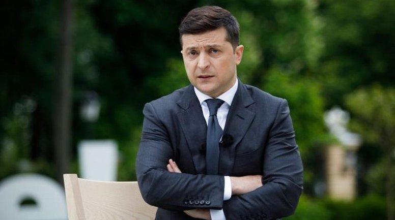 Зеленский рассказал о болезни сына - фото 1