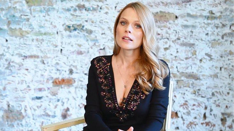 Ольга Фреймут приняла корона-челендж от Юлии Тимошенко - фото 1