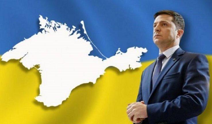 У Зеленского рассказали о возобновлении водопоставок в Крым  - фото 1
