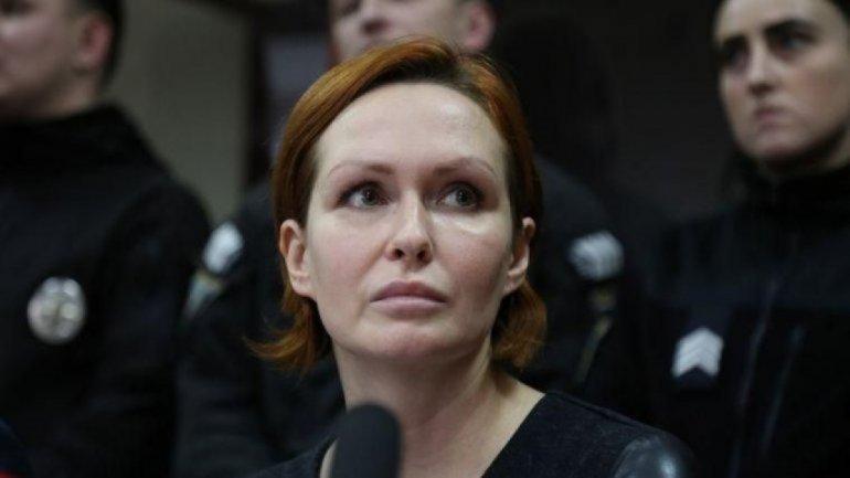 Дело Шеремета: С Кузьменко сняли электронный браслет  - ФОТО - фото 1