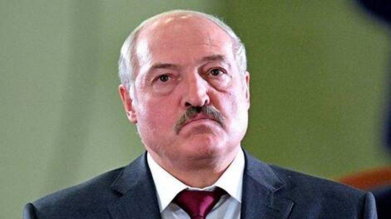 Страны Балтии ввели санкции против Лукашенко - фото 1