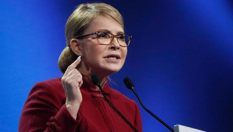 Тимошенко победила птичий грипп, победит и коронавирус - фото 1