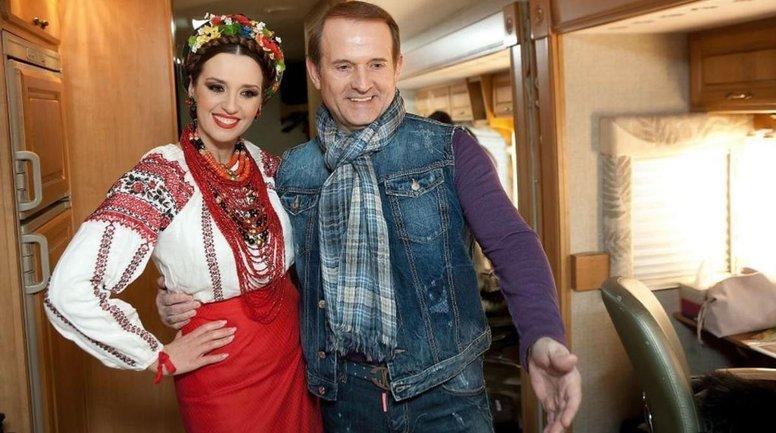 Марченко обходит санкции США и помогает русским - фото 1