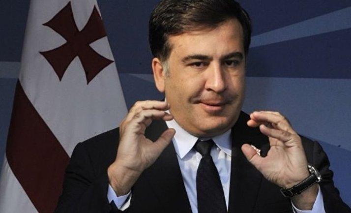 """Саакашвили """"станет"""" премьером Грузии: Есть предложение - фото 1"""