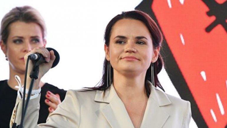 Тихановская вновь заговорила о дружбе с Россией - фото 1
