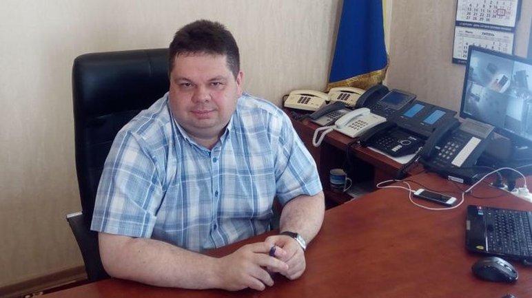 Новый заместитель генпрокурора Венедиктовой - фото 1