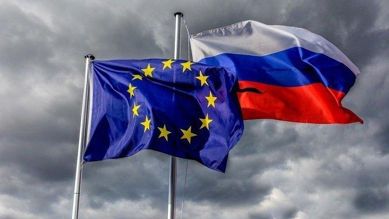 В ЕС решились на продление антироссийских санкций - фото 1