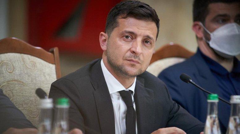 """Зеленский якобы мешает наказать нардепа от """"Слуги народа"""" - фото 1"""