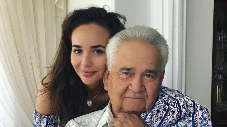 Фокин попал в ТКГ благодаря знакомству своей внучки с Ермаком - фото 1