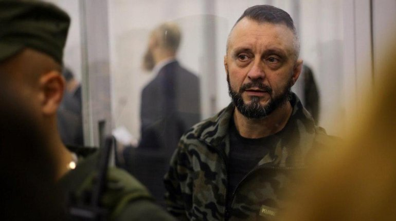 Адвокаты Антоненко подали иск в ЕСПЧ - фото 1