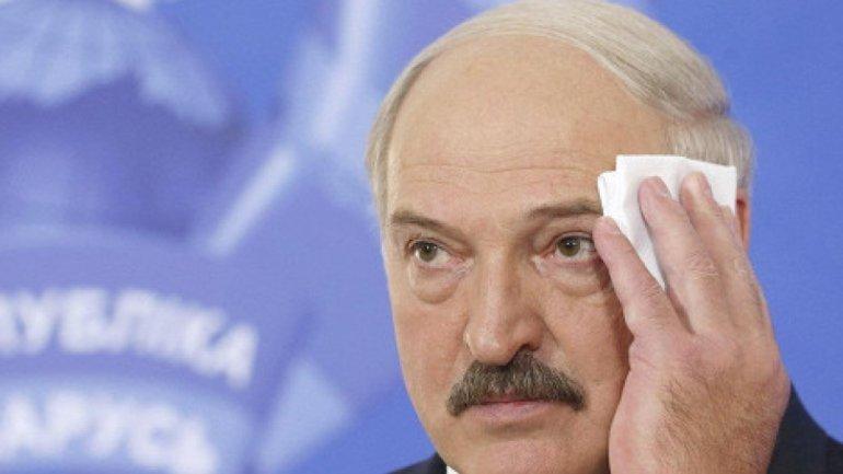 Европарламент признал Лукашенко узурпатором власти - фото 1