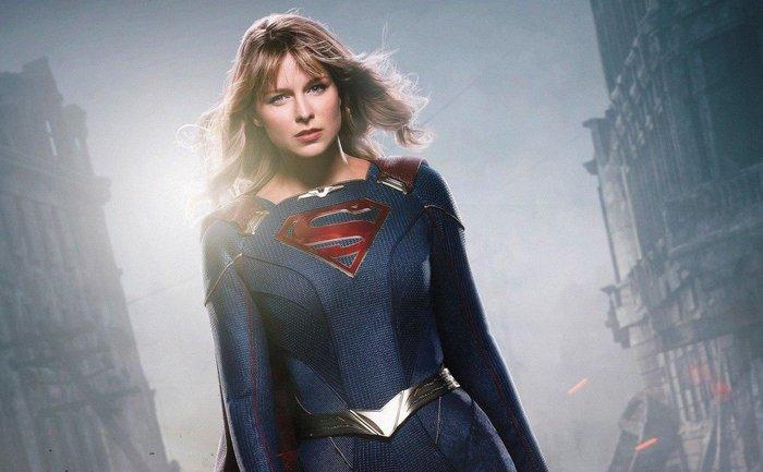 История Кары Дэнверс завершится в 2021 году - фото 1