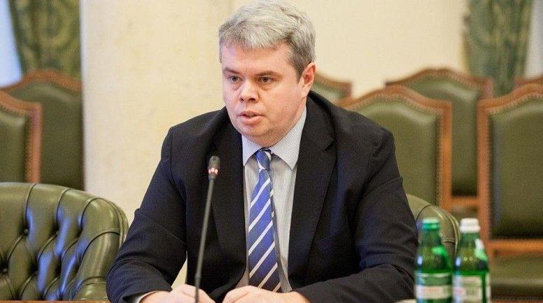 Дмитрий Сологуб не настроен оптимистично - фото 1