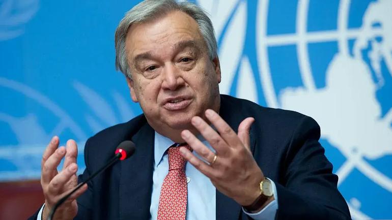 Генсек ООН констатировал провал борьбы с COVID-19 - фото 1