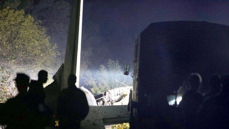 Крушение  Ан-26: Не стало еще одного курсанта - фото 1