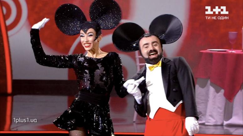 Танці з зірками 2020  выпуск 5 - фото 1