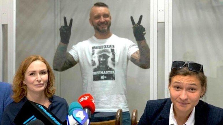 Убийство Шеремета: в суде огласили обвинительный акт - фото 1