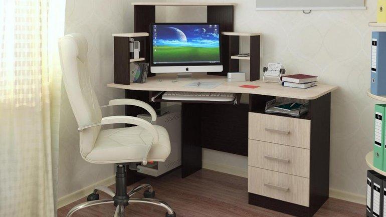 Как быстро выбрать компьютерный стол — фото 1