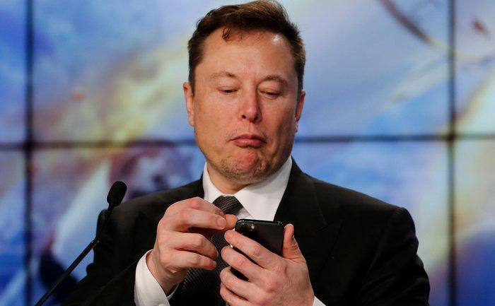 Илон Маск - самый богатый человек мира - фото 1
