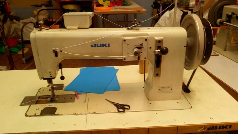 Критерии выбора промышленной швейной машины - фото 1