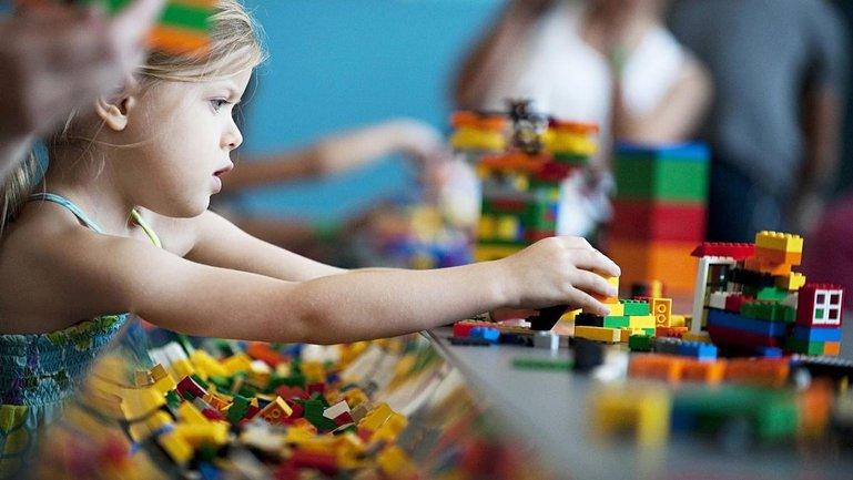 Простая игрушка раскрывает аналитические способности и определяет будущую профессию. - фото 1