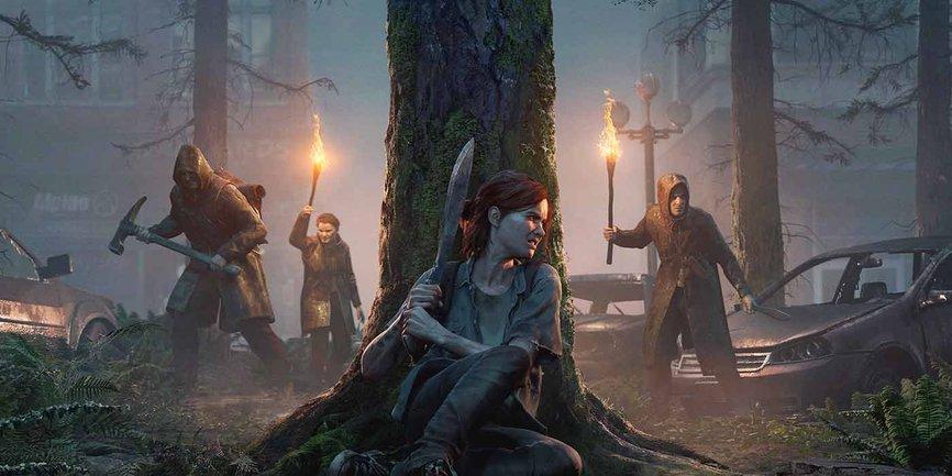 Last Of Us чекає на екранізацію - фото 1