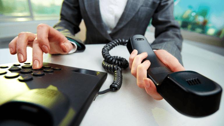 Зачем звонят при получении онлайн-займа - фото 1