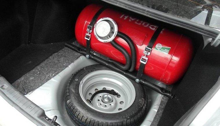 Установка ГБО на машину: преимущества оборудования - фото 1