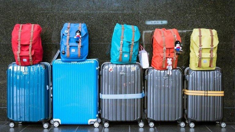Как правильно выбрать чемодан для ручной клади - фото 1