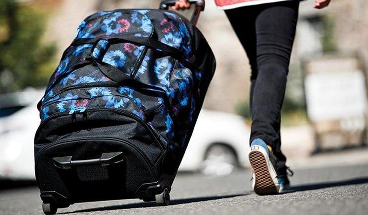 Как выбрать сумку для путешествий? - фото 1