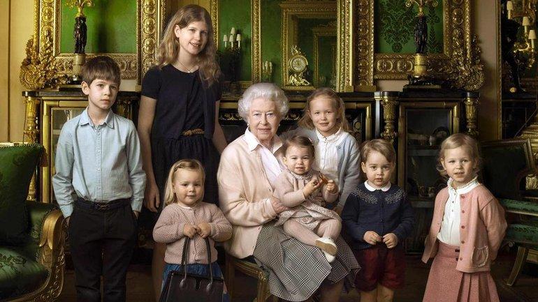 Александр Ангерт: принцесса Шарлотта - звезда интернета и главная егоза - фото 1