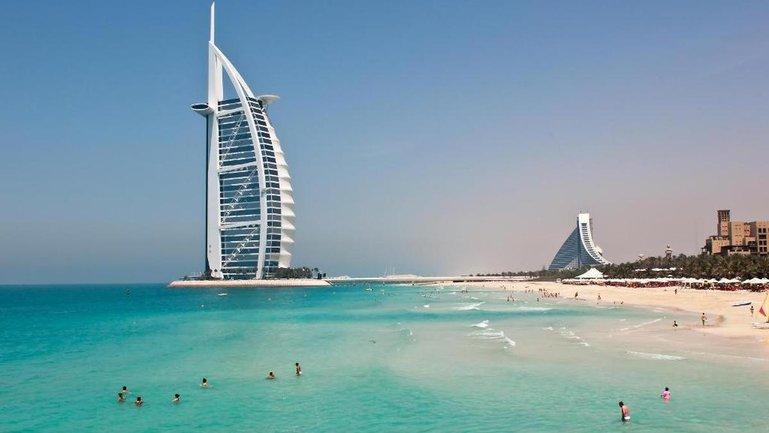 Скільки коштує відпочинок в Дубаї в 2021? - фото 1