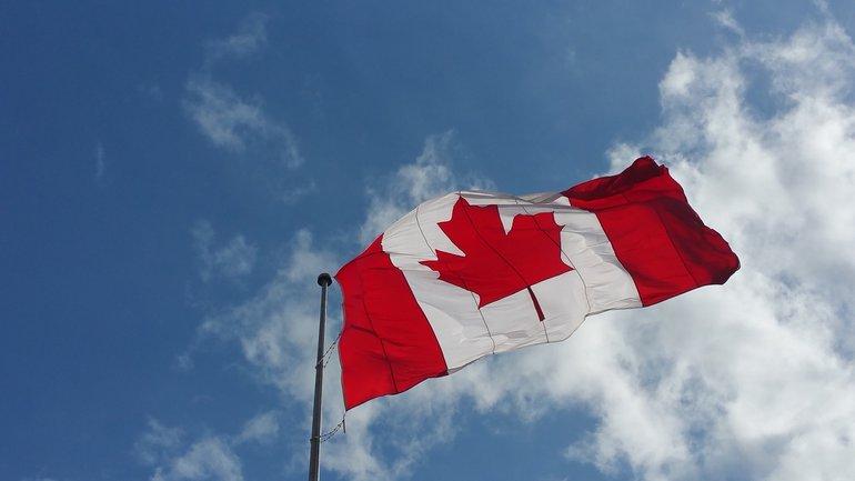 Канада за нашу й вашу свободу - фото 1