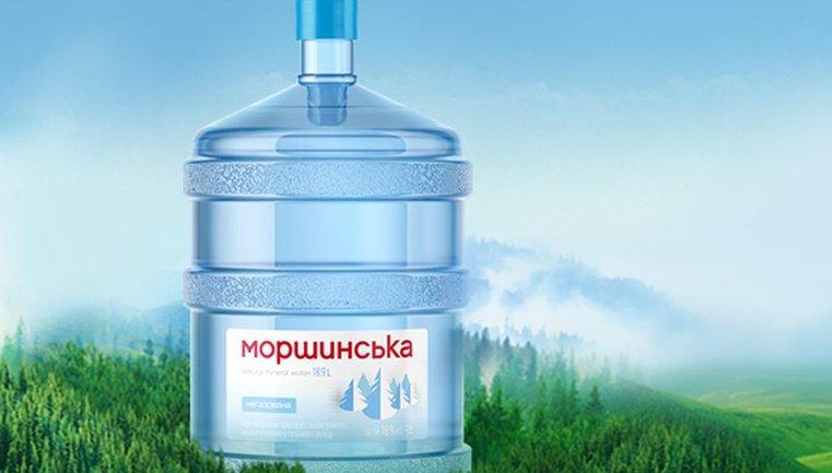 Доставка воды - необходимая услуга - фото 1