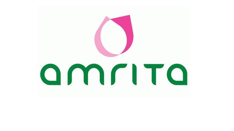 amrita лого - фото 1