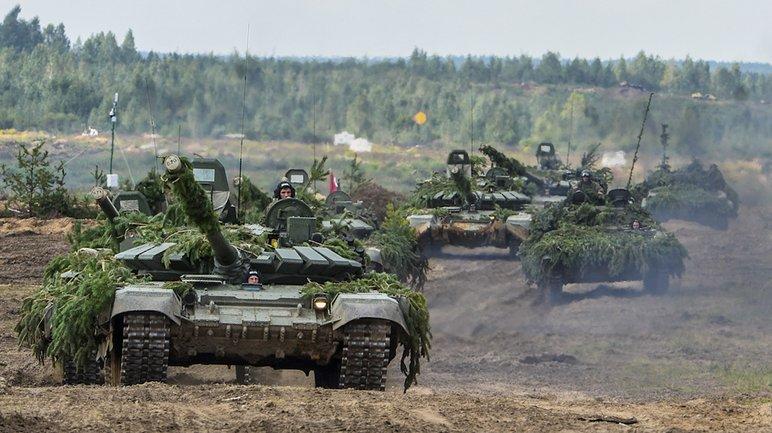 Росія готує вторгнення? - фото 1