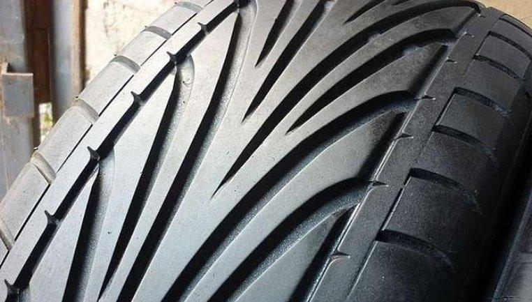 Почему украинские автолюбители отдают предпочтение шинам Toyo? - фото 1