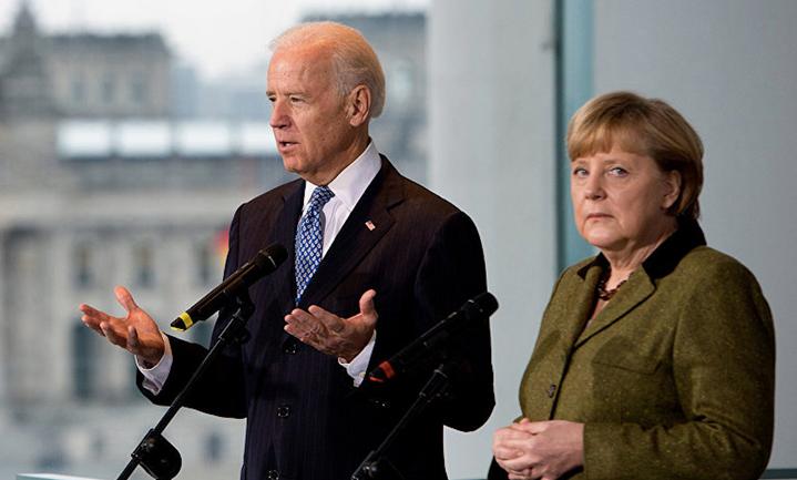 Лідери США та Німеччини занепокоєні - фото 1